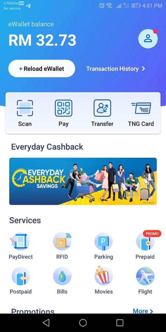 5 Cara Guna Touch N Go Ewallet Smartinvest101
